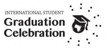 logo for ISS Graduation Celebration event
