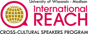 International Reach Cross Cultural Speakers Program logo